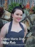 Casey Marie Bray 1