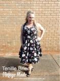 Tenille Brien 1