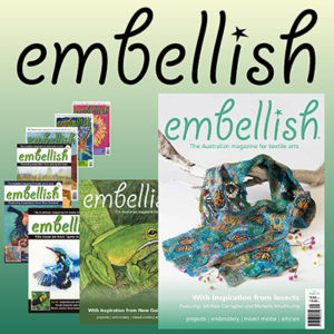 Embellish Subscription 12 month
