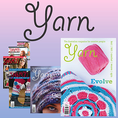 Yarn subscription 24 month