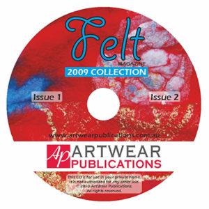 Felt CD
