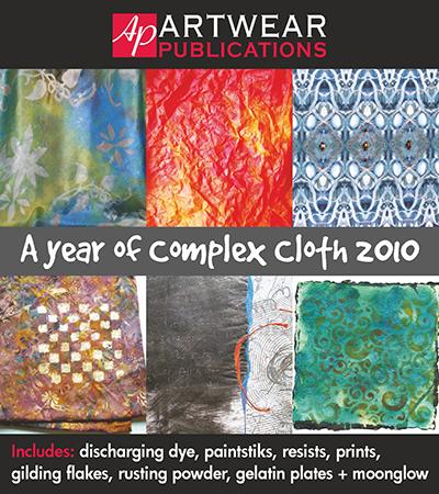 complex Cloth 2010