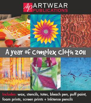 Complex Cloth 2011