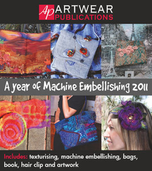 Machine Embellishing 2011