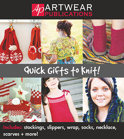 Quick Gifts to Knit