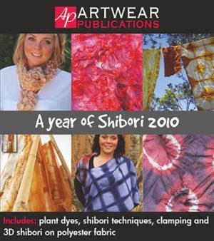 Shibori 2010