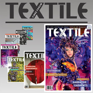 Textile Fibre Forum Subscription 24 month