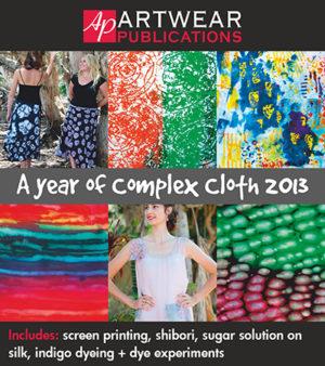 Complex Cloth 2013