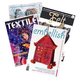 All 4 magazine titles