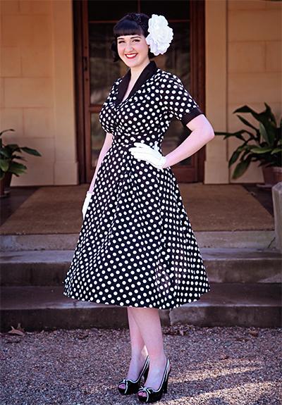 Lauren Pattern