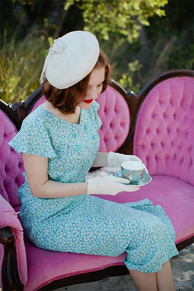 Peggy Dress 1