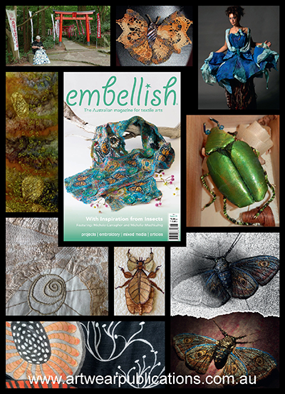 Embellish issue 31