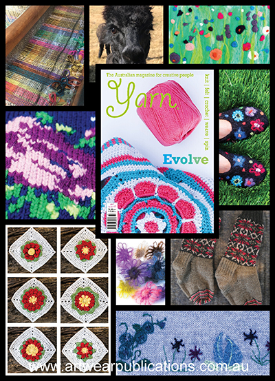 Yarn issue 47