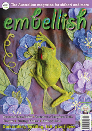 Embellish 2 cover