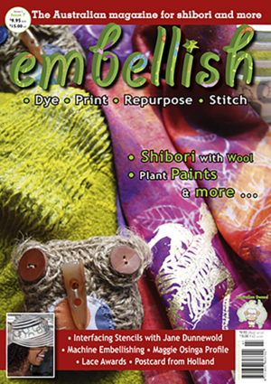Embellish 7 cover
