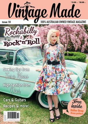 VM10 cover