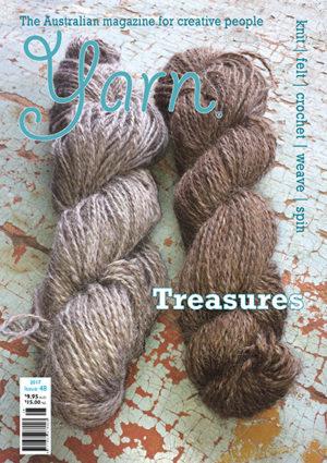 Yarn 48 cover