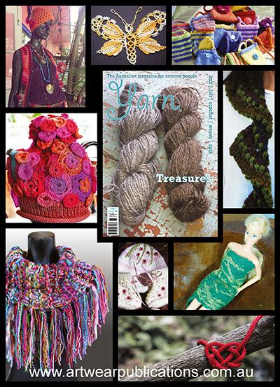 Yarn 48 FB