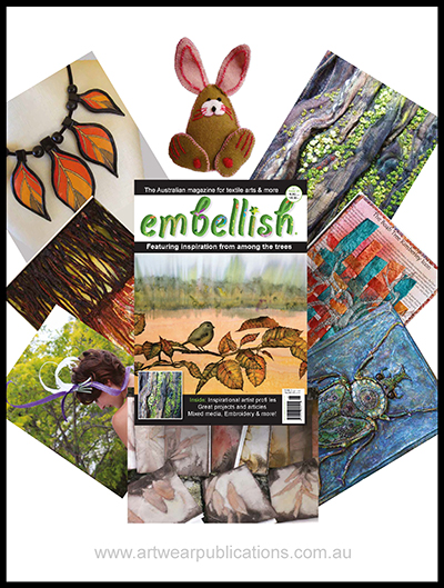 Embellish 25 FB