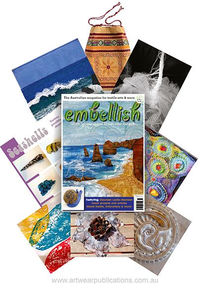 Embellish 23 FB