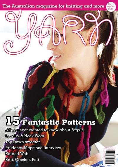 Yarn 11 cover