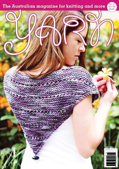 Yarn 12 cover