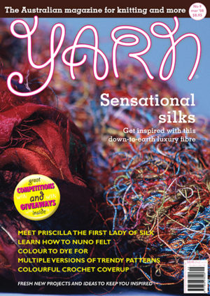 Yarn 9 cover