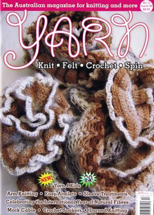 Yarn 13 cover