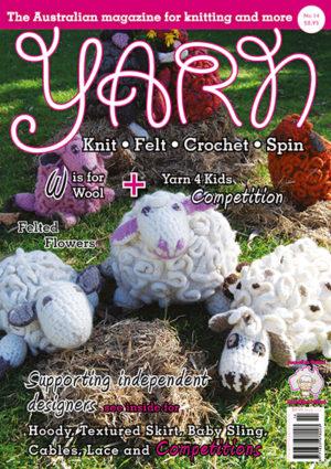 Yarn 14 cover