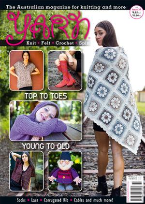 Yarn 37 cover