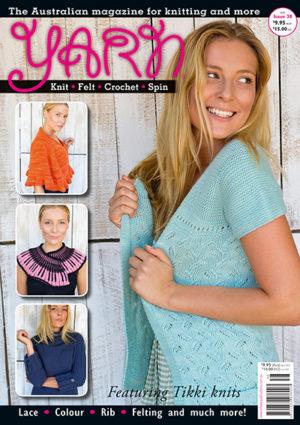 Yarn 38 cover