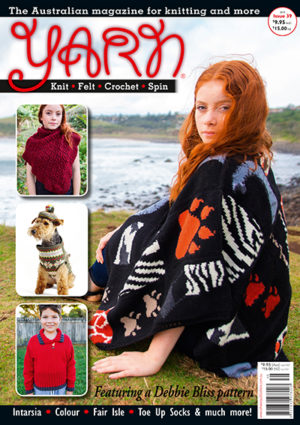 Yarn 39 cover