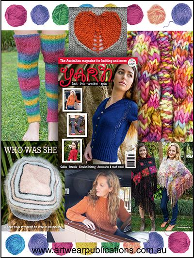 Yarn 40 FB