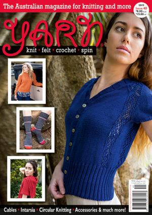 Yarn 40 cover