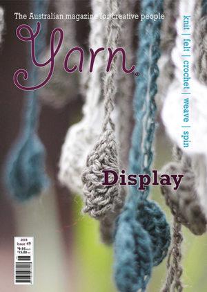 Yarn 49 cover