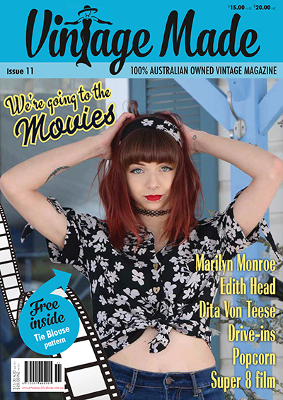 Vintage Made 11 cover