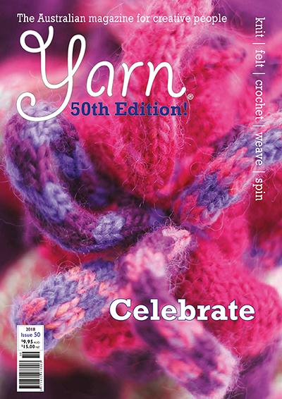 Yarn 50 cover