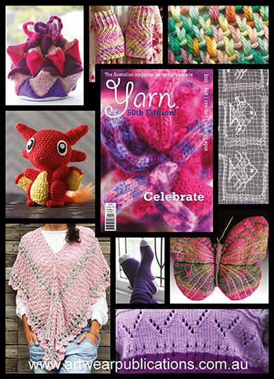 Yarn 50 FB