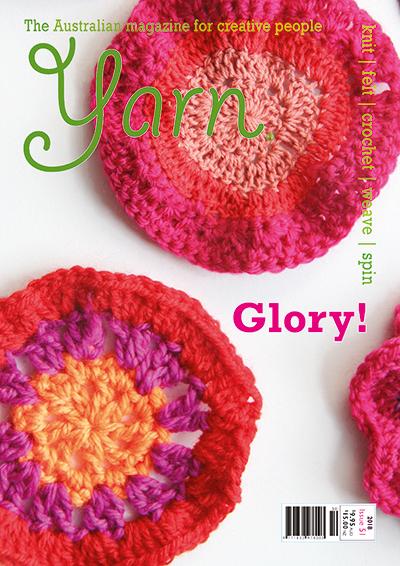 Yarn 51 cover