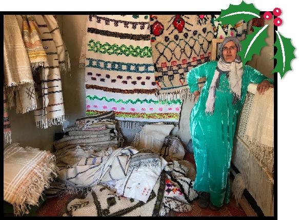 Amazigh Cultural Tours Morocco