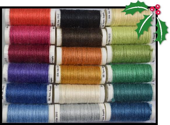 BB Yarn Supply