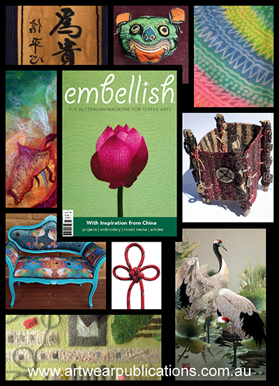 Embellish issue 36