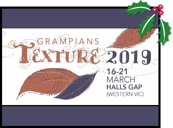 Grampians Texture